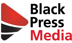 Black Press Media logo